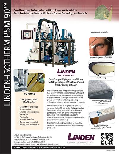 Linden-Isotherm PSM 90