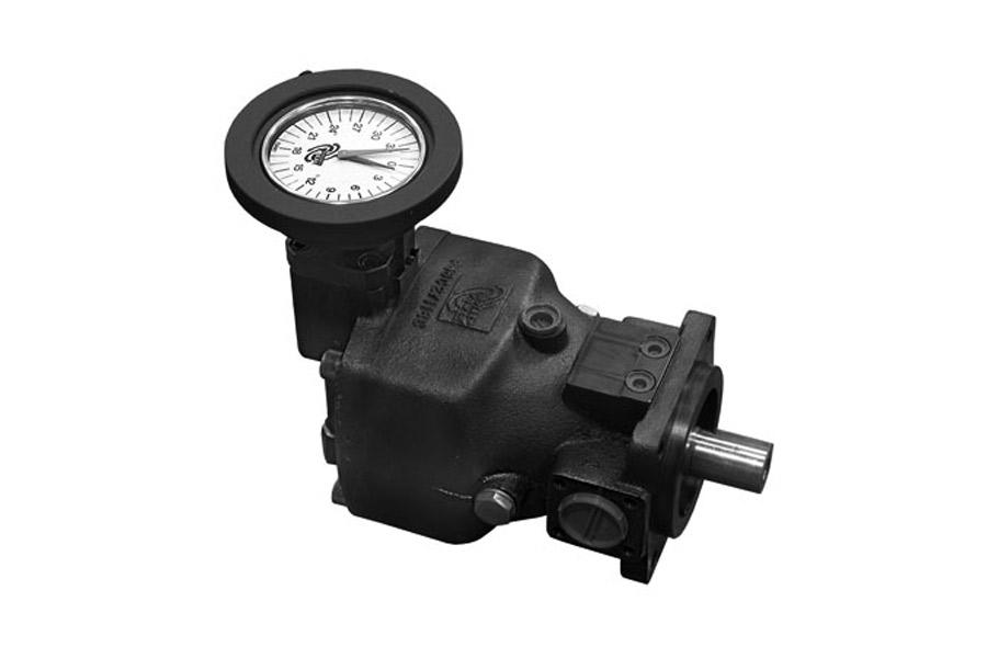polyurethane metering pumps 4