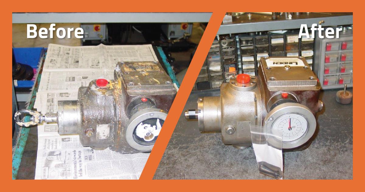 polyurethane pumps
