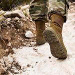 military grade foam